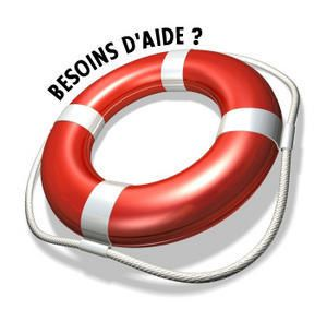 Besoin d'aide?