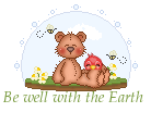 bewellwiththeearth