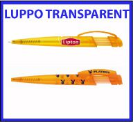 STYLOS LUPPO TRANSPARENT