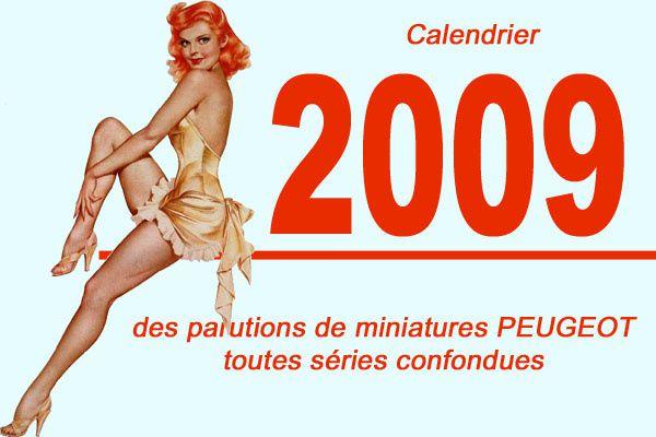 Calendr2009