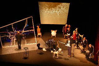 Art-Public, Objets d'Arts, Performances