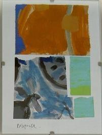 Peintures, Sculptures