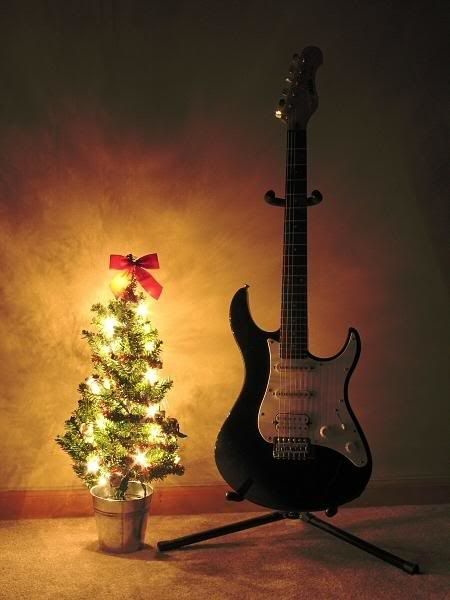 ChristmasGuitar