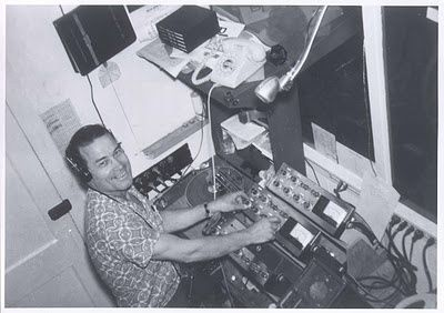 Shuler Goldband May 1960