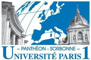 Universit Paris 1 Panthon Sorbonne