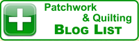 Patchwork & Quilting Blog List