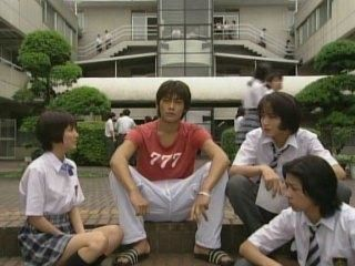 Great Teacher Onizuka - GTO dans Dramas gto-drama10