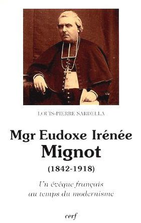 Monseigneur Mignot