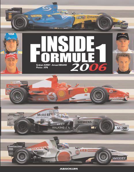 Inside Formule 1 2006