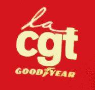 logo CGT Goodyear