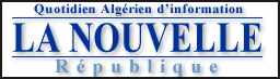 Logo la nouv republique