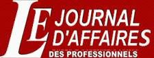 Logo le journal daf