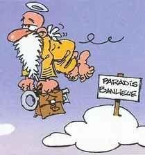 Saint-Pierre, Passe-moi l'ciel
