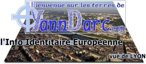 Yanndarc