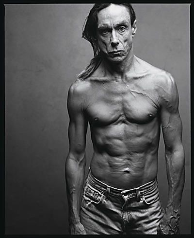 Iggy Pop, incontournable