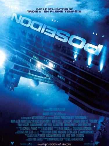 L'affiche renversante du film...