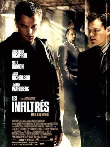 L'affiche française du film.