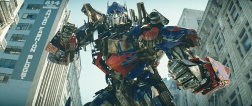 Faut pas faire chier Optimus Prime hein !!