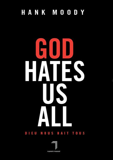 313 god hates us all couv