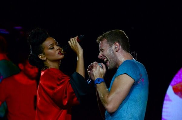 338 coldplay rihanna