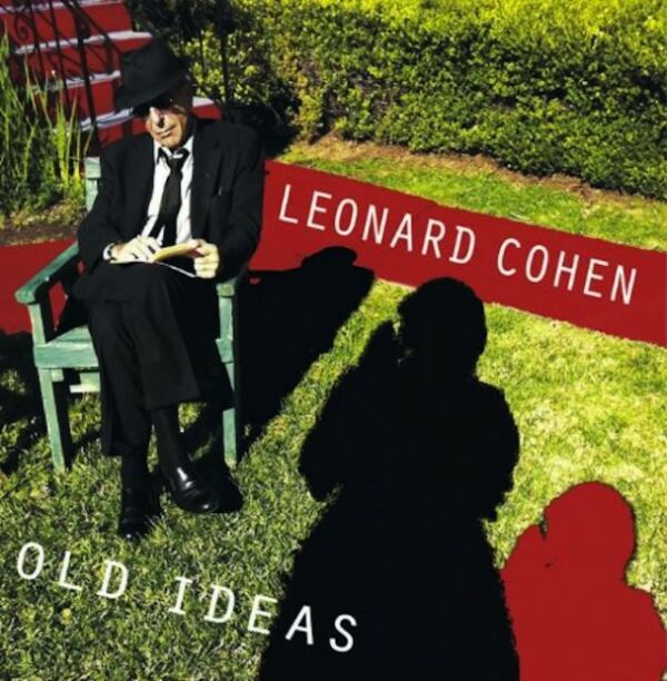 345 leonard cohen olympia album old ideas