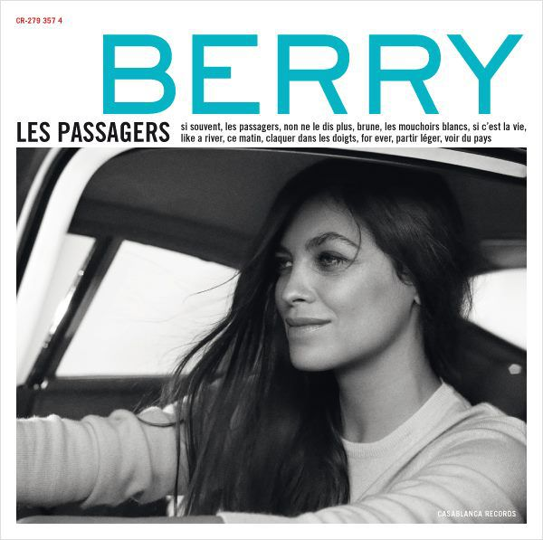 359 berry album les passagers