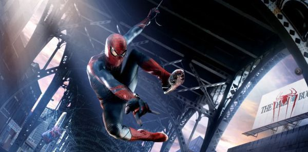 367 amazing spider-man spidey