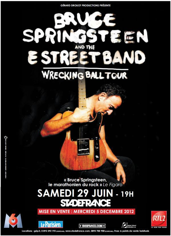 373 bruce springsteen e street band stade de france 2013 af