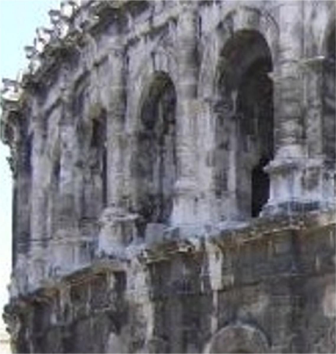 Monuments et lieux connus 2 le blog de kickoff for Les monuments les plus connus