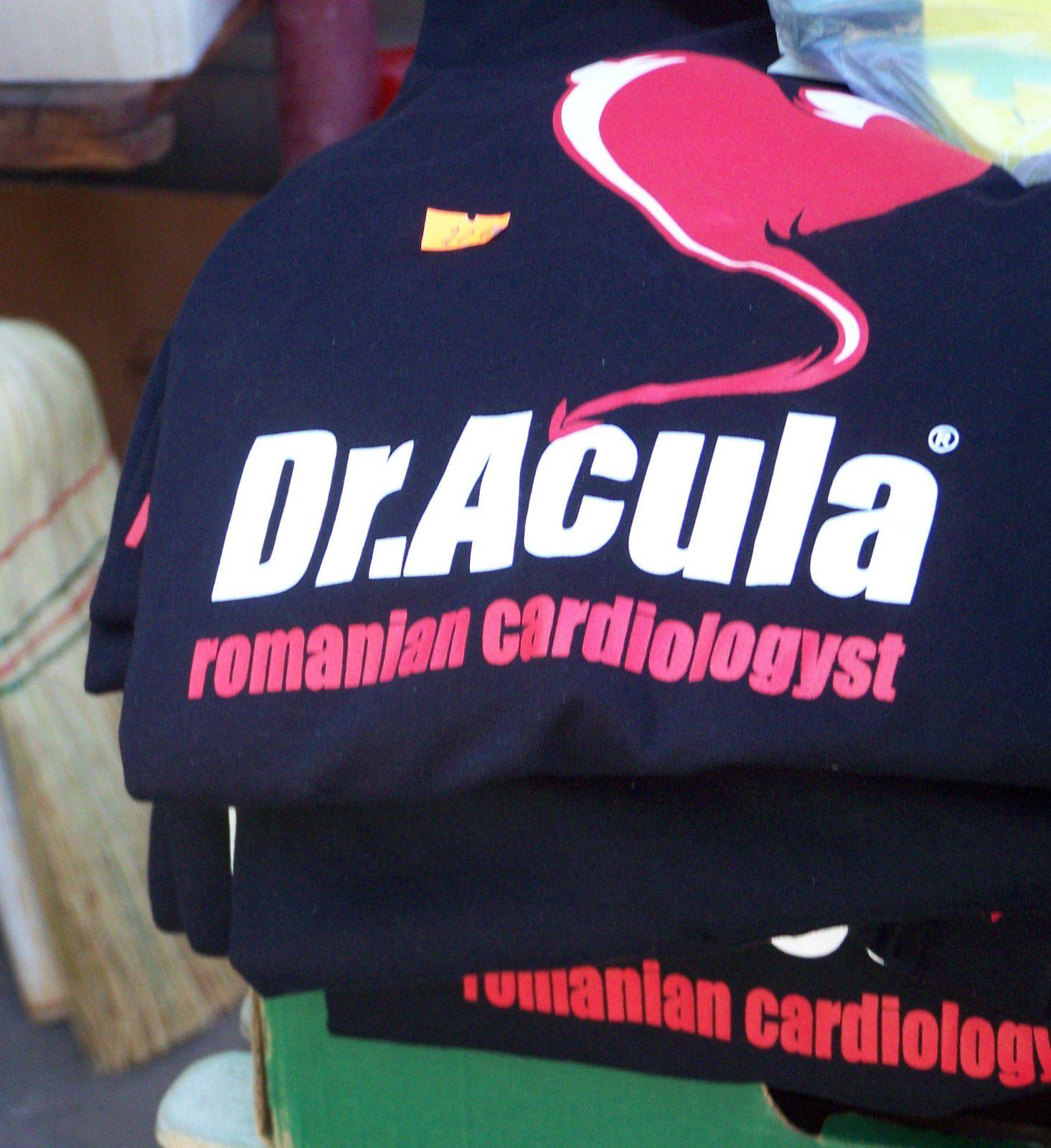 Souvenir Dracula, Bran, Roumanie