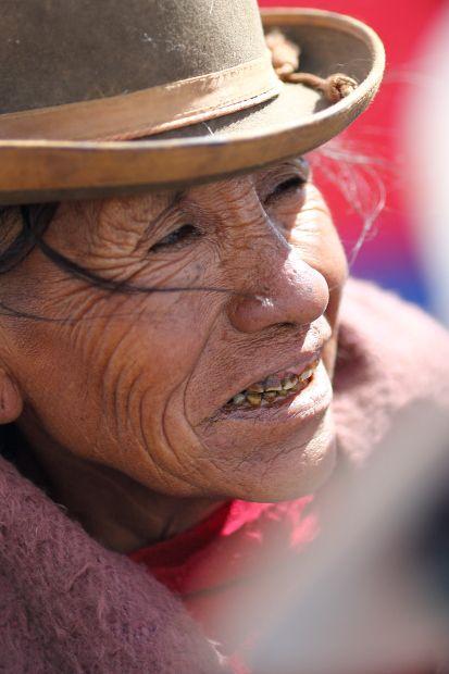 Bolivie-La Paz-Bolivianos-0011