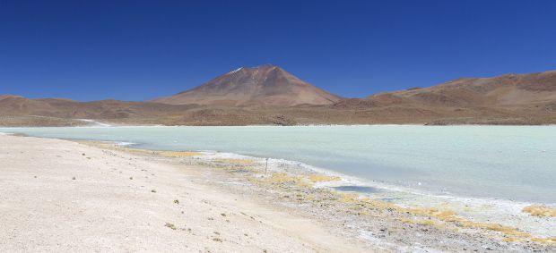 33 Bolivia Laguna Hedionda
