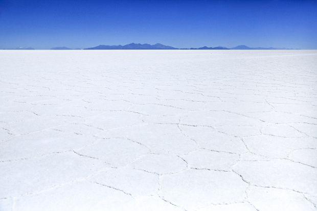 06 Bolivie Salar de Uyuni dalle