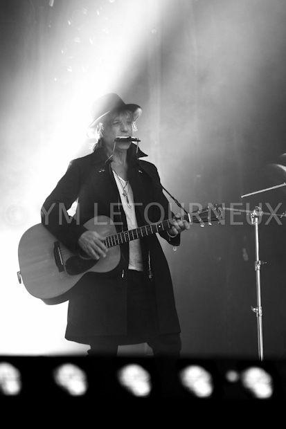 Jean-Louis Aubert live Pornichet -6