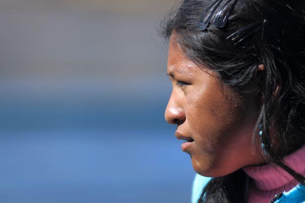 Perou Titicaca Puno Amantani 1