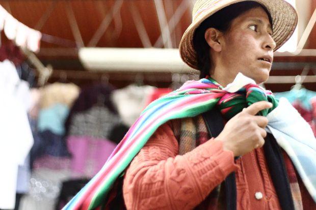 Perou Titicaca Puno Amantani 55