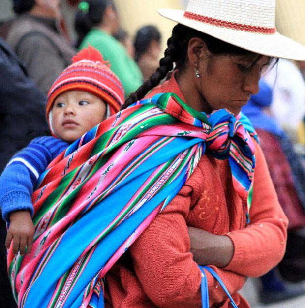 Perou Titicaca Puno Amantani 61