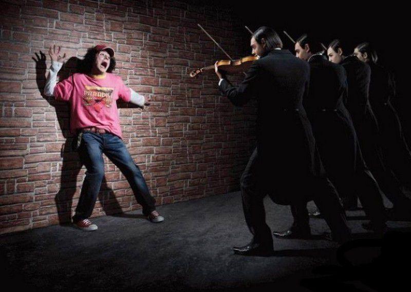 violon ados hardrock
