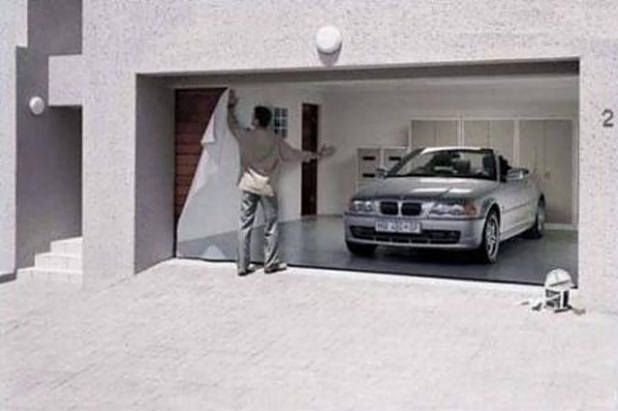 wallpaper-for-garage-door-brand-new-BMW-car-illusion.jpg