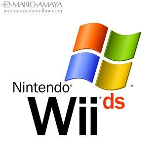Wii-Windows XP