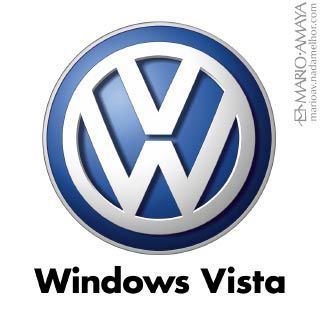 VW-Windows Vista