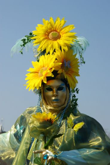 carnaval annecy france