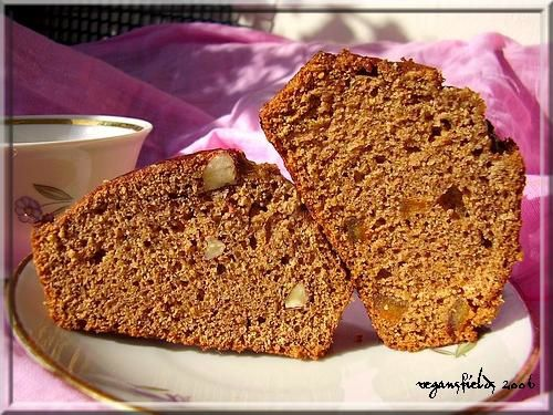 Pain d'épice vegan à l'orange et aux amandes Pain_d____pice_003