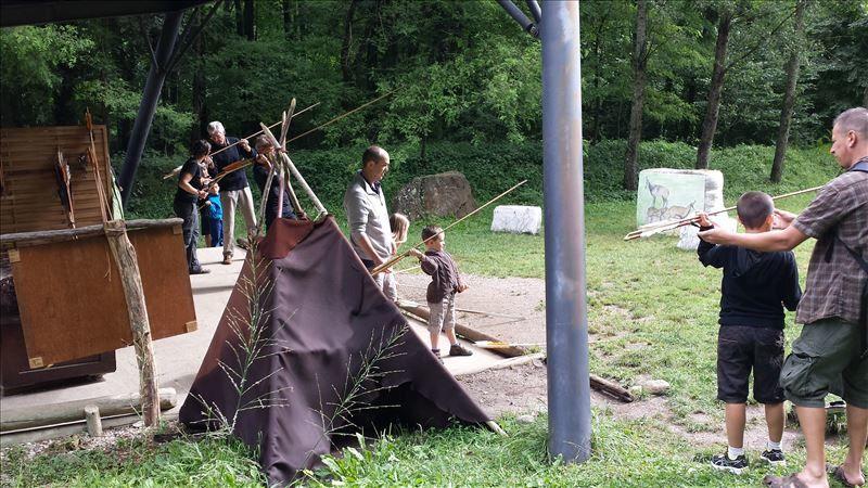 Parc préhistoire Tarascon (3)