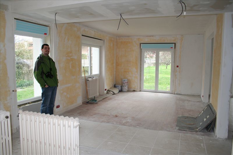 Couleur tuile delta 10 estimation travaux maison calais for Cout renovation salle de bain 10m2