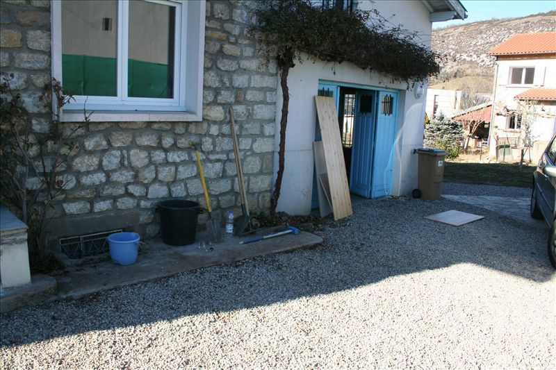 Petits travaux famille nomade for Renovation jardin