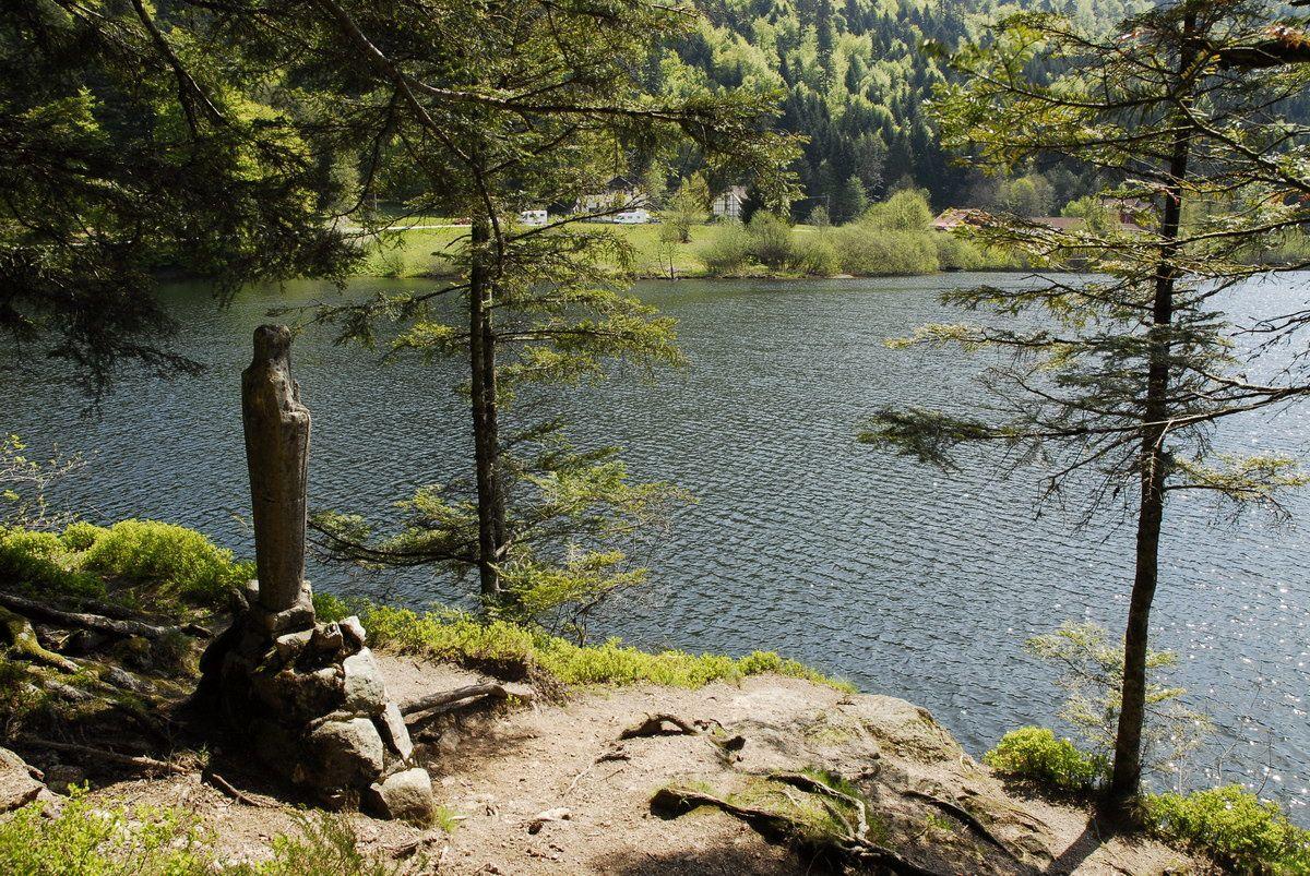 Des photographies de quelques sites Vosgiens qui font partie des nombreux sites touristiques à visiter dans la Région.