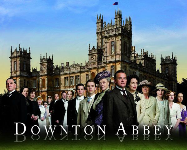 downton-abbey@tmc nbc-universal