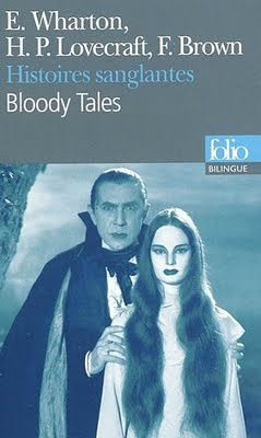Bloody Tales