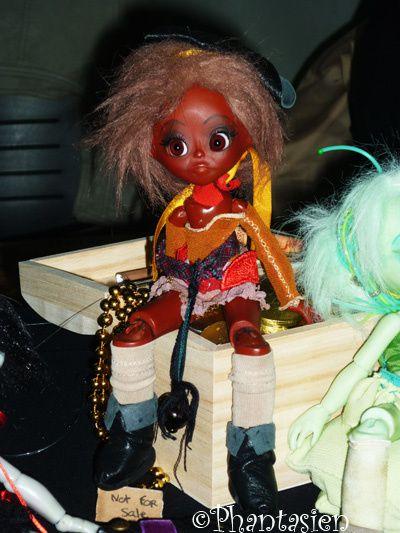 LDoll festival  2012 à Villeurbanne (69)